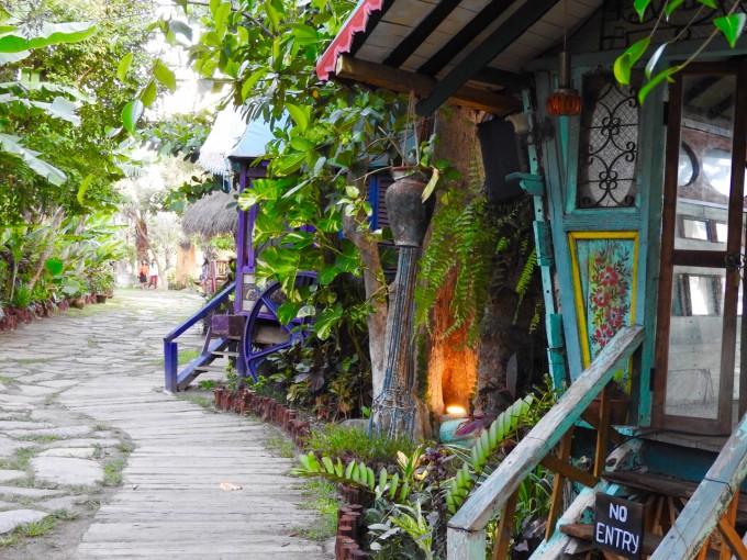 バリ島La Laguna Bali