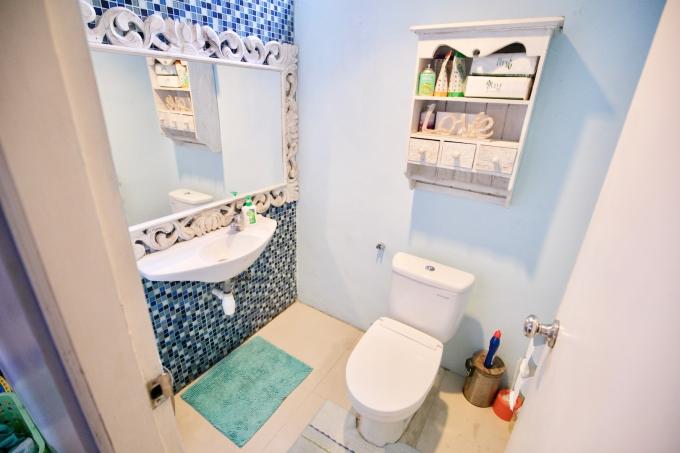 バリ島グッドマッサージトイレ