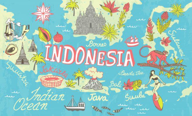 世界で一番やさしい言語のインドネシア語を旅行で使ってみよう ...
